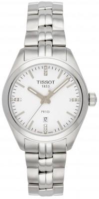 Tissot T-Classic PR 100 Quarz Lady