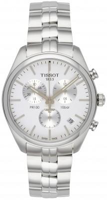 Tissot T-Classic PR 100 Quarz Chronograph