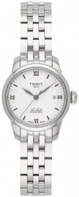 Tissot Le Locle Double Happiness Lady