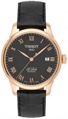 Tissot T-Classic Le Locle Automatik