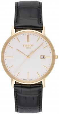 Tissot T-Gold Goldrun
