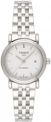 Tissot T-Classic Carson Lady Automatic Jungfraubahn