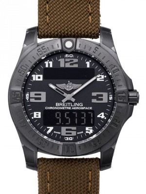 Breitling Aerospace Evo Night Mission