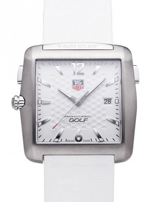 Tag Heuer Specialists Professional Sports Watch