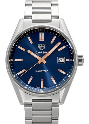 Tag Heuer Carrera Quarz 39mm