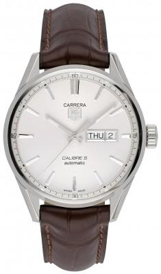 Tag Heuer Carrera Calibre 5 Day-Date Automatik 41mm