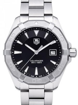 Tag Heuer Aquaracer Quarz 40,5mm