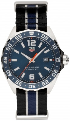 Tag Heuer Formula 1 Quarz 43mm