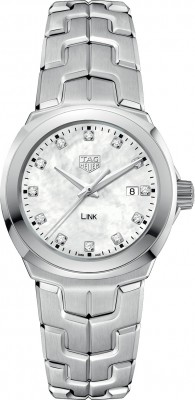 Tag Heuer Link Lady Quarz 32mm