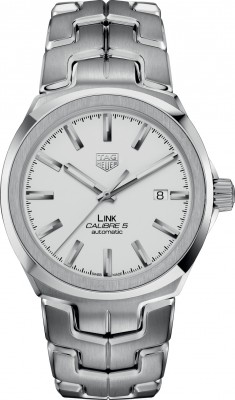Tag Heuer Link Calibre 5 41mm