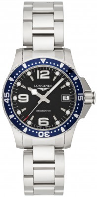 Longines HydroConquest Quartz 34mm