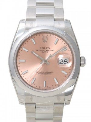 Rolex Date 34
