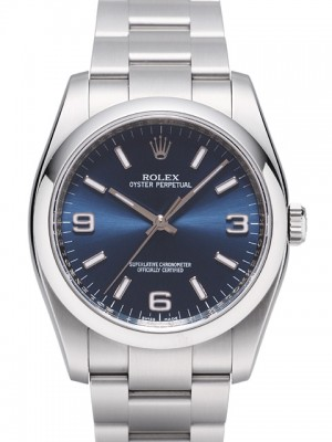 rolex oyster perpetual 36 uhren kaufen chronometer. Black Bedroom Furniture Sets. Home Design Ideas