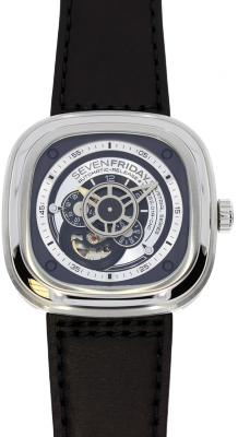 Sevenfriday P1 Industrial Essence