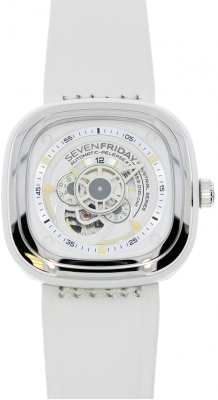Sevenfriday P1 Industrial Essence Bright