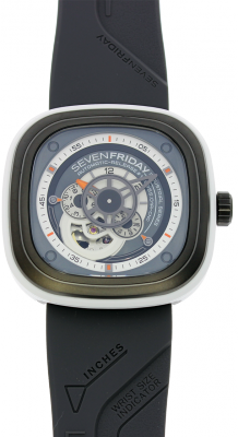 Sevenfriday P3 Industrial Engines Bulli