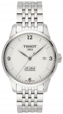 Tissot T-Classic Le Locle Automatik COSC