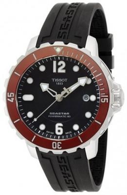 Tissot T-Sport Seastar 1000