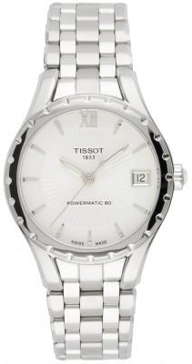 Tissot T-Trend Lady T072