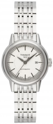 Tissot T-Classic Carson Automatic Lady